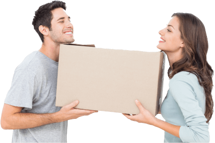 Professional Movers East London