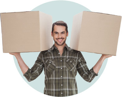Office Moving Van Hire
