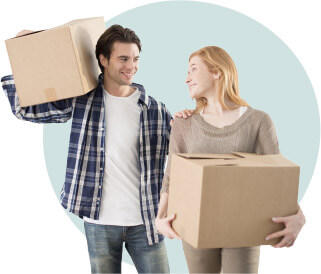 South East London Moving House