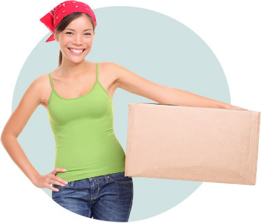 Business Removals West London