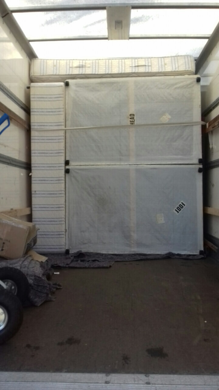 EN1 storage unit Enfield