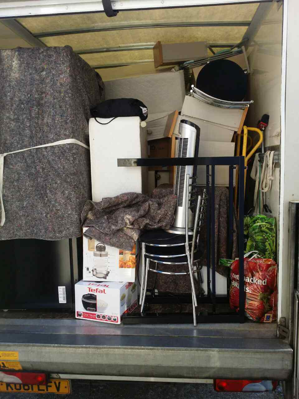 Finchley storage rooms N12