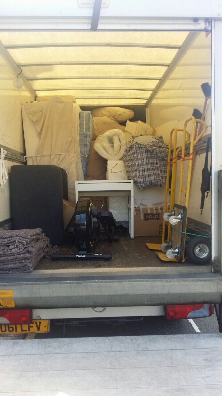 Marylebone removalists W1